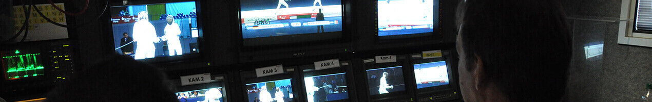 TV Produktionen