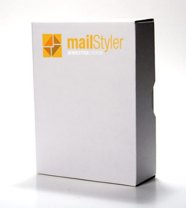 MailStyler Pro SendBlaster