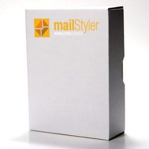 MailStyler Basic SendBlaster