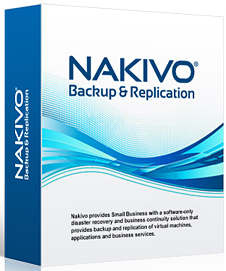 Nakivo-Backup-Software